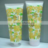 Cosmetic Soft Tubes for Body Cream Packaging