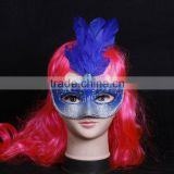 New style Butterfly leather mask masquerade masks