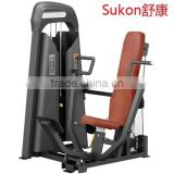 SK-401 Seated chest press gym equipment commercial fitness machine