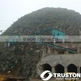 Artificial stone production line/granite crusher plant/basalt crusher plant