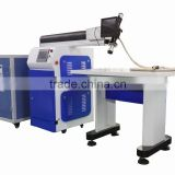 500w Metal Laser Welding Machine With Working Table