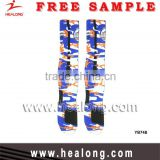 Healong Hot Sales Youth Custom Sublimated Basketball Sport Socks