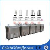 Air-cooler superior refrigerator freezer industrial popsicle machine