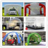 inflatable garage,inflatable carport garage,inflatable car garage tent