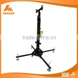 Wholesale quality products successful case moving head light truss stands