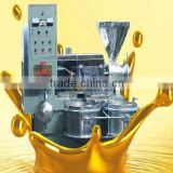 high output automatic snap oil press machine
