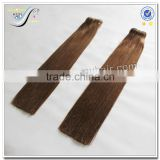 Wholesale high quality brown hair weave 100% brazilian virgin human hair weft machine                                                                                                         Supplier's Choice