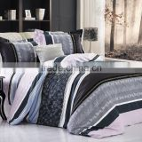 Trade Assurance 180TC polycotton rotary pigment printed fabric for embroidery pillow case and bed set
