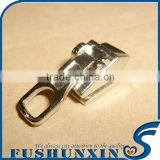 china wholesale metal zipper puller for handbag