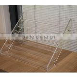 Clear Acrylic 6-tier Tattoo Ink Nail Polish Display Stand Rack Organizer Holder                                                                         Quality Choice