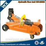 2016 Cheap Price Hydraulic Floor Jack Used ,Mechanical Floor Jack ,Floor Jack Used WX-99201