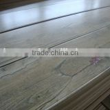 more color more choice brushed and smoked oak hardwood flooring indoor