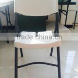 2015 Hot sale outdoor party blow molding plastic chair for wedding HY-Y28-1