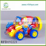 Children plastic building blocks toy wholesale educational blocks toys