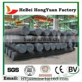 Trade Assurance Manufacturer Hot Forging Round Bar Steel en8 en9                                                                         Quality Choice