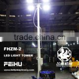 metal halide lamp inflatable light tower lighting machine                                                                         Quality Choice