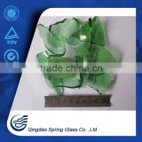 Glass Cullet Factory Price