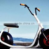 Harley scrooser style electric city scooter with 2 wheels, China Cheap 800 W Mini Electric Motorcycles