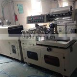 disposable medicine box packaging machinery with CE certificate