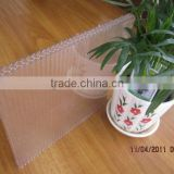 greenhouse buidling material of polycarbonate sheet