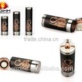 New Product Mechanical MOD 26650 stingray stainless and copper nemesis mod