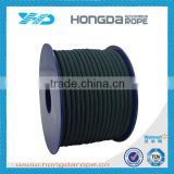 Wholesale alibaba camping equipment black parachute cord 100ft