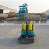 Low Price Electric Mini Excavator LY08 with CE Certification from China Factory for Sale