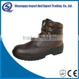 Very Soft Flexible Cleanroom Safety Shoes