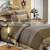 luxurious embroidered 400 thread count sheet set deep pocket all size bed set