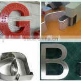 door signs face signs metal letters and numbers