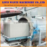 AAC Autoclave Concrete Block Machine / AAC Block Brick Machine factory
