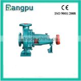 Single -stage Single suction Clear Farm Irrigating Pump
