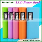 LCD display led light Velocity Plus 15000 mAh Power Bank with Rechargeable Torch                                                                         Quality Choice