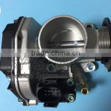 Electronical throttle body J044C0G,030133064F,408237130004Z for VW POLO 1.0 1.4 1.6 1994-2001