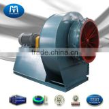 High flow power generation supply air fan blower