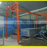 Industrial Ice Block Machine Used in Africa