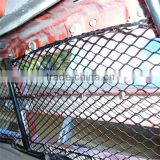 304/316 stainless steel /aluminum /galvanized decorative expanded metal mesh panel aswalkway mesh