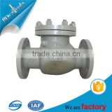 Online shopping steel material DIN globe check valve for water oil and gas tube                                                                         Quality Choice