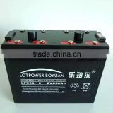 Guangzhou Best Selling 2 volt 800ah Deep Cycle Vrla Battery
