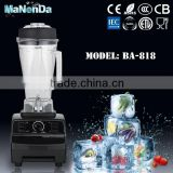 2016 new design high quality juicer travel blender mixer blender with CE CB ROHS certification