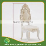 artificial architecture model furniture for architectural model making 1:25                                                                         Quality Choice