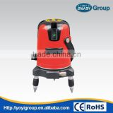 Green beam, Self-leveling Laser Levels, 360 Rotary Laser Level 2 lines