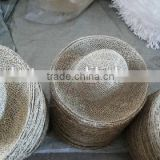2015 made in china Best-Selling paper straw hats body