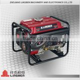 Lingben China hand start 154F 12 volt dc generator india price