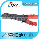 Hot sale hand tools,crimping pliers,wire stripping pliers                                                                         Quality Choice