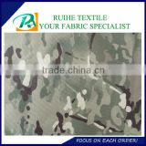 500D nylon multicam cordura fabric for body armor