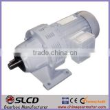 X seriescy cloidal speed reducer gearbox cyclodial reducer for power wheels manufacturers