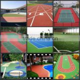 Sports surface!! good quality, rubber playground accessory, rubber weather strips/ gasket, artificial grass FL-R-11135