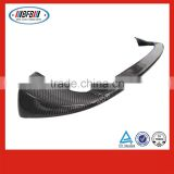 carbon fiber 1 series AC Style rear trunk roof spoiler FOR BMW F20 2012 made in China