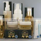 "Ultimate Japanese Anti-aging cosmetic ""Fullerene C60 Premium Series Set"" best birthday present for wife"